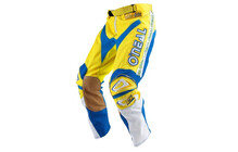 O'Neal Ultra Lite LE' 83 Pant men blue/yellow